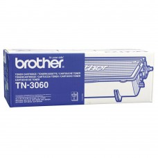 Brother Original High Capacity Black TN3060 Laser Toner Cartridge (TN-3060)