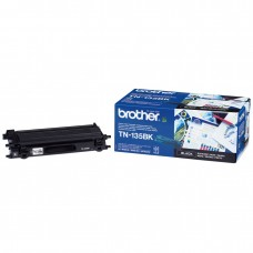 Brother Original High Capacity Black TN135BK Laser Toner Cartridge (TN-135BK)