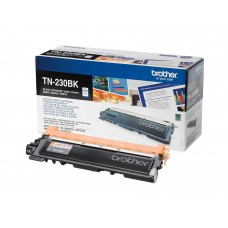Brother Original Black TN230BK Laser Toner Cartridge (TN-230BK)