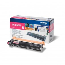 Brother Original Magenta TN230M Laser Toner Cartridge (TN-230M)