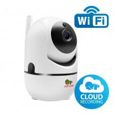 2.0MP IP Robotic camera Cloud Robot IPH-2SP-IR