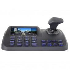 Network PTZ controller PNK-3A-PTZ 1.0