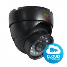 2.0MP IP camera IPD-2SP-IR SE 2.2 Cloud Black