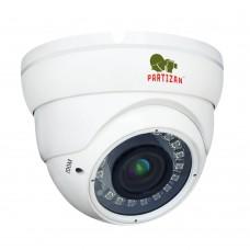 2.0MP AHD Varifocal camera CDM-VF33H-IR FullHD 1.1