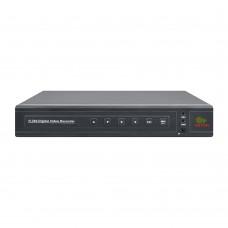 2.0MP for 8 cameras ADM-88V FullHD 5.1