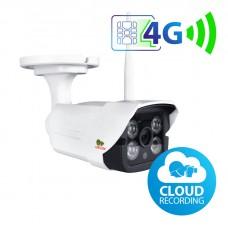 2.0MP IP camera Cloud Bullet IPO-2SP 4G 1.0