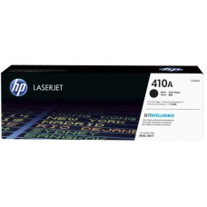 HP 410A Black Original LaserJet Toner Cartridge (CF410A)