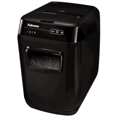 Fellowes AutoMax™ 150C Cross-Cut Shredder (46801)