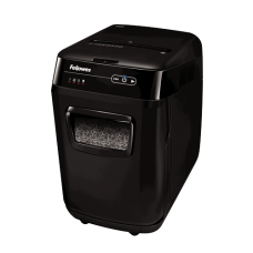 Fellowes AutoMax™ 200M Micro-Cut Shredder (46563)