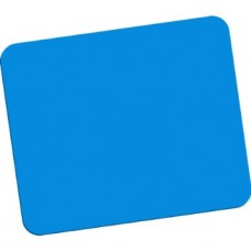 Fellowes ECONOMY MOUSE PAD  BLUE