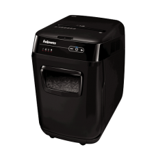 Fellowes AUTOMAX 200C SHREDDER (CROSS CUT) 230V EU (46536)
