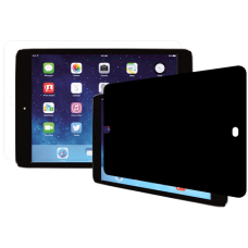 Fellowes PRIVASCREEN BLACKOUT PRIVACY FILTER IPAD AIR - LANDSCAPE
