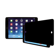Fellowes PRIVASCREEN BLACKOUT PRIVACY FILTER FOR APPLE IPAD MINI 2 3 - LANDSCAPE
