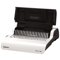 Fellowes Pulsar E300 Electric Comb Binding Machine (56207) EU UK