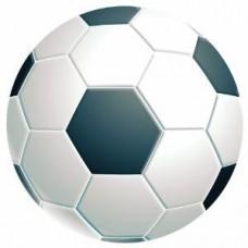 Fellowes BRITE PAD - FOOTBALL
