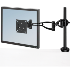 Fellowes DEPTH ADJUSTABLE MONITOR ARM