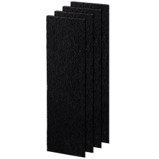 Fellowes CARBON FILTER 4PK - SMALL