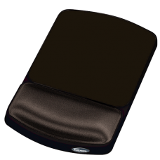 Fellowes HEIGHT ADJUSTABLE MOUSE PAD WRIST REST