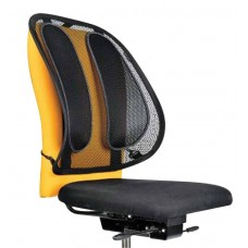 Fellowes Office Suites Mesh Back Support (80365)