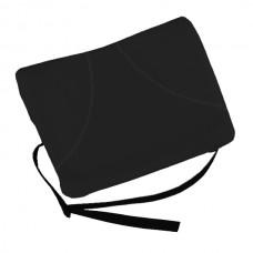 Fellowes Slimline Black Back Support (91908)
