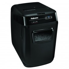 Fellowes AutoMax 130C Hands Free Paper Shredder (46801)
