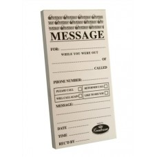 TELEPHONE MESSAGE PADS CONTESSA PAPERMAN