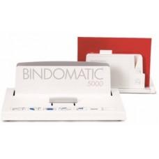 BINDING MACHINE THERMAL BINDER 5000 HEAVY-DUTY BINDOMATIC