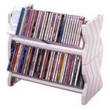 CD/MULTIMEDIA STACKABLE SHELF MP70 DAC