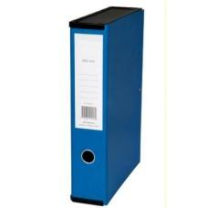 BOX FILE A4 BLUE PREMIER