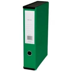 BOX FILE A4 GREEN PREMIER