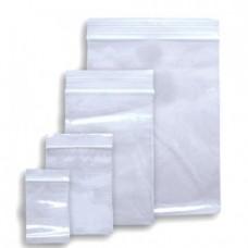 EASY BAG CLEAR RIPLAST12x17cm x10