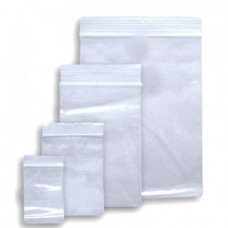 EASY BAG CLEAR RIPLAST 20x30cm x10