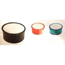 2 Pack of Assorted Colours Sponge Moistener (07769)
