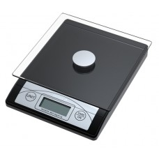 LETTER SCALE GENIE GLASS TRY 5KG 3623EDS