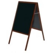 BLACKBOARD A-DESIGN 45x90cm