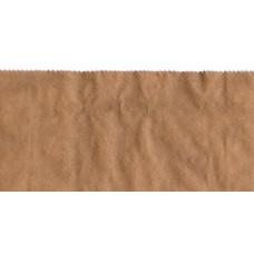 PAPER BAGS BROWN 9x9 x500