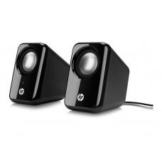 HP USB 2.0 Multimedia Speakers (BR367AA)