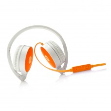 HP H2800 Orange Headset (F6J05AA)