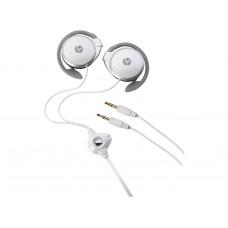 HP H2000 White Stereo Headset (F9B09AA)