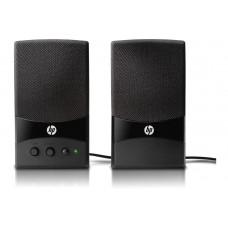 HP USB 2.0 Multimedia Speakers (GL313AA)