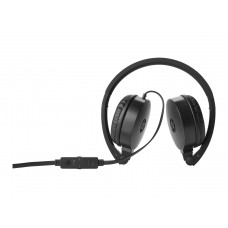 HP H2800 Black Headset (J8F10AA)