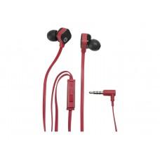HP H2300 Red/Black In Ear Headset (J8H45AA)