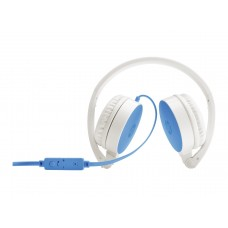 HP H2800 Blue Headset (J9C30AA)