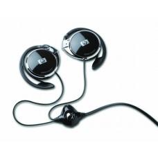 HP H2000 Black Stereo Headset (RF824AA)