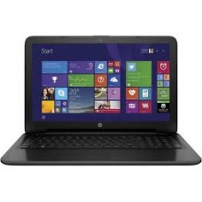 "HP 250 Notebook PC - i3 15.6"" 4GB 500GB W10Home64"