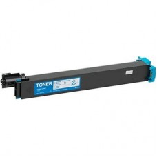 Konica Original Cyan TN210C Toner Cartridge (8938-512)