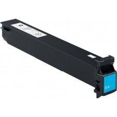 Konica Original Cyan TN213C Toner Cartridge (A0D7452)