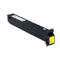 Konica Original Yellow TN213Y Toner Cartridge (A0D7252)