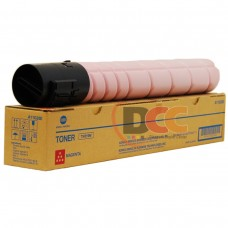 Konica Original Magenta TN319Y Toner Cartridge (A11G350)