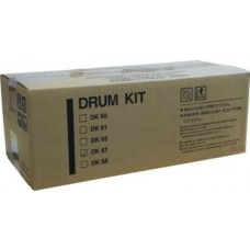Kyocera Original DK-67 Imaging Drum Unit (5PLPXZKAPKX)